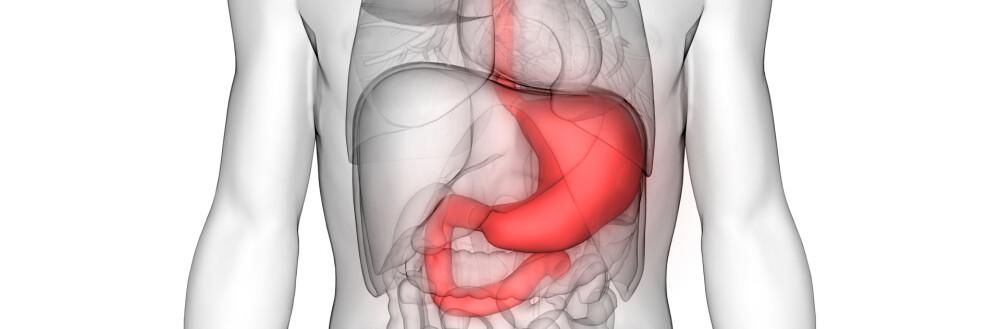 tratamentul stomacului și articulațiilor)