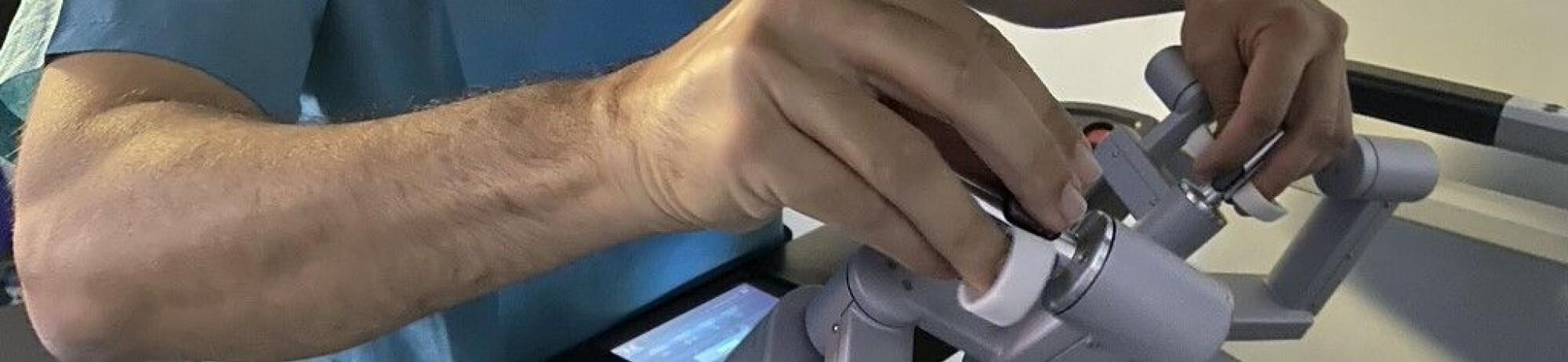 Test hpv barbati sanador